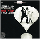 More Twistin' In High Society/Lester Lanin