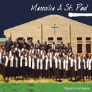 Ngoan'A Lehlasoa/Macecilia A St Paul