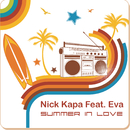 Summer in Love feat.Eva/Nick Kapa