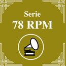 Serie 78 RPM : Ricardo Tanturi Vol.1/Ricardo Tanturi y su Orquesta Tipica