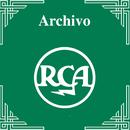 Archivo RCA: La Década del '50 - Domingo Federico/Domingo Federico