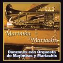 Danzones Con Orquesta de Marimbas y Mariachis/Marimba y Mariachis