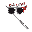 Camera On A Pole/Ali Love