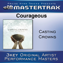Courageous [Performance Tracks]/Casting Crowns