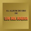 El Álbum de Oro de.../Los Del Suquia