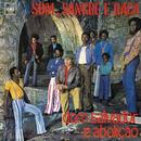 Série Samba Soul/Dom Salvador & Abolição