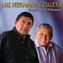 Cien Dias de Bohemia/Los Hermanos Zuleta