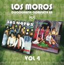 Discografía Completa En RCA - Vol.4/Los Moros