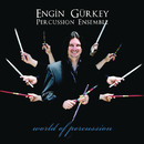World Of Percussion/Engin Gürkey