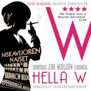 Hella W - Soundtrack/Hella W (Original Soundtrack)