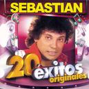 Sebastian - 20 Exitos Originales/Sebastián