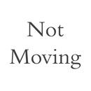 Not Moving/Troels Abrahamsen