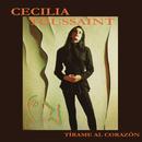 Tírame al Corazón/Cecilia Toussaint