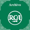 Archivo RCA: La Década del '50 - Roberto Caló/Roberto Calo