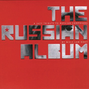 The Russian Album/Niels Lan Doky