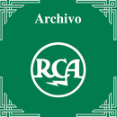 Archivo RCA: La Década del '50 - Jorge Caldara/Jorge Caldara y Su Orquesta Típica