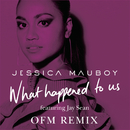 What Happened To Us feat.Jay Sean/Jessica Mauboy