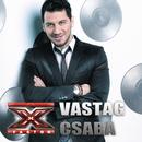 A második X - 10 új felvétel/Csaba Vastag