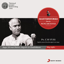 From the NCPA Archives/Pt. C.R. Vyas