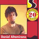 20 Grandes Exitos/Daniel Altamirano