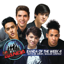 Nota de Amor / Bailar Contigo/Banda of the Week 4