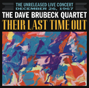 Their Last Time Out/The Dave Brubeck Quartet