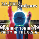 Tonight Tonight/Party In The U.S.A./Majors & Minors Cast