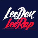Leo Dan Cronología - Leo Rap (1990)/Leo Dan