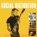 Original Album Classics/Social Distortion