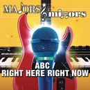 ABC/Right Here Right Now/Majors & Minors Cast