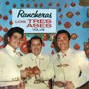 Rancheras - Los Tres Ases - Vol. VII/Los Tres Ases