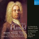 Handel: Opera Arias/René Jacobs