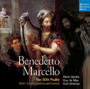 Marcello: The 50th Psalm from: Estro Poetico-Armonico, Venezia 1726/René Jacobs