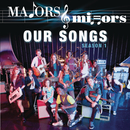 Majors & Minors: Our Songs (Season 1)/Majors & Minors Cast