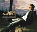 When She's Gone/David Campbell