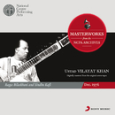 From the NCPA Archives/Ustad Vilayat Khan