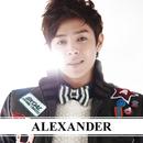 I Just/ALEXANDER