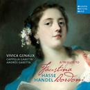A Tribute to Faustina Bordoni/Vivica Genaux