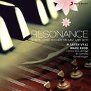 Resonance/Marc Rossi & Pt. Satish Vyas