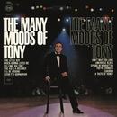 The Many Moods Of Tony/Tony Bennett