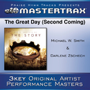 The Great Day (Second Coming) [Performance Tracks]/Michael W. Smith & Darlene Zschech