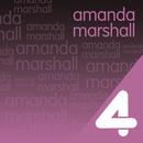 Four Hits: Amanda Marshall/Amanda Marshall