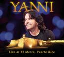 Yanni - Live at El Morro, Puerto Rico/Yanni