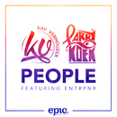 People (Radio Edit) feat.Entrpnr/Kav Verhouzer