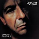 Various Positions/Leonard Cohen