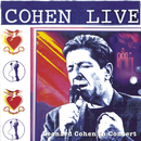 Cohen Live/Leonard Cohen