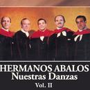 Nuestras Danzas, Vol. II/Hermanos Abalos