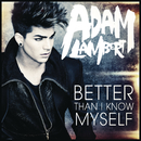 Better Than I Know Myself (Dave Audé Dubstep Remix)/Adam Lambert