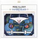 V-8 Ford Blues/Mose Allison