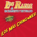Los Más Chingones (Deluxe Edition)/Los Razos